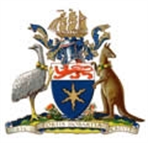 HCC Coat of Arms